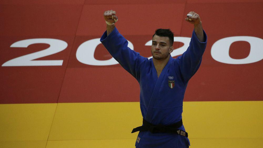 Judo Tel Aviv: Avustralya ilk Grand Prix altın madalyasını kazandı