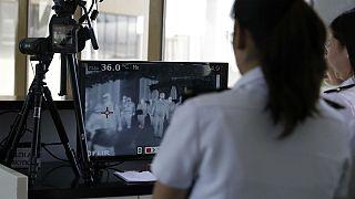 کرونا از چین به اروپا رسید؛ آلودگی دو نفر به این ویروس در فرانسه تایید شد