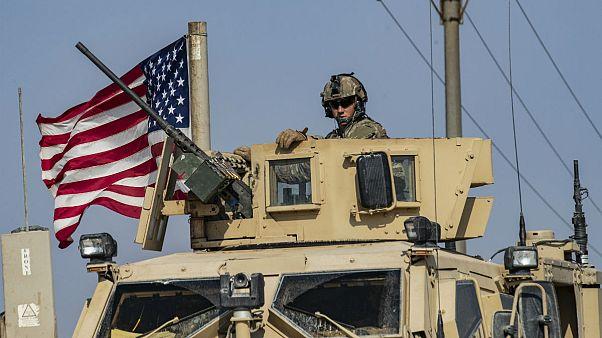 Pentagon: İran'ın saldırısı sonrası beyin travması geçiren ABD askeri 34'e çıktı