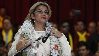 """La Bolivia de Áñez suspende las relaciones con Cuba por """"hostilidad y constantes agravios"""""""