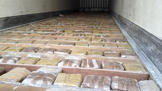 Εξαρθρώθηκε από την ΕΛΑΣ μεγάλο κύκλωμα κοκαΐνης από την Καραϊβική