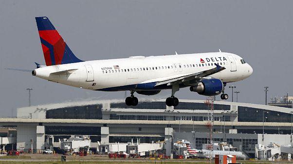 جریمه ۵۰ هزار دلاری شرکت هواپیمایی دلتا به دلیل تبعیض علیه مسلمانان