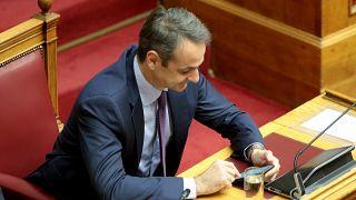 Κυριάκος Μητσοτάκης: Διπλή αναβάθμιση για την Ελλάδα