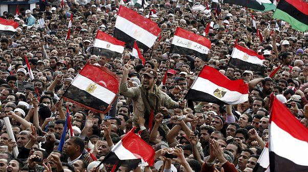 الثورة يناير 2011/ أرشيف