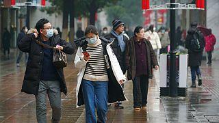 شیوع ویروس کرونا در چین؛ شمار قربانیان به ۵۶ نفر رسید