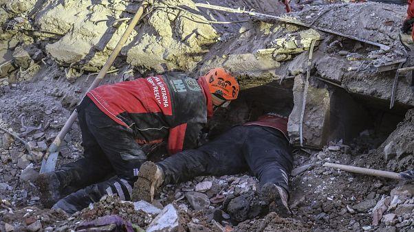 Terremoto in Turchia: più morti, meno speranza