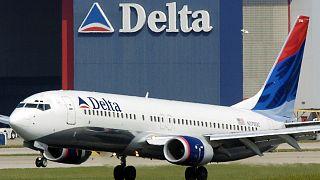 Delta Hava Yolları
