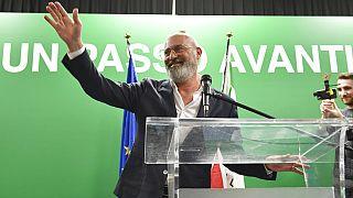 """L'Emilia-Romagna resta """"rossa"""". Salvini: """"il M5S è scomparso"""""""