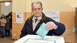 Las elecciones regionales en Italia son claves para el resurgimiento de Matteo Salvini