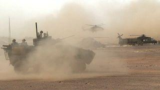 Sanguinoso attacco jihadista in Mali. Uccisi venti gendarmi maliani