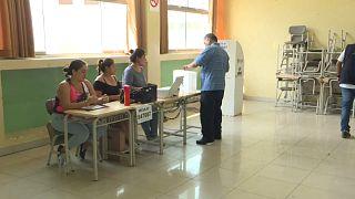 Perú celebra elecciones legislativas para poner fin a la crisis política