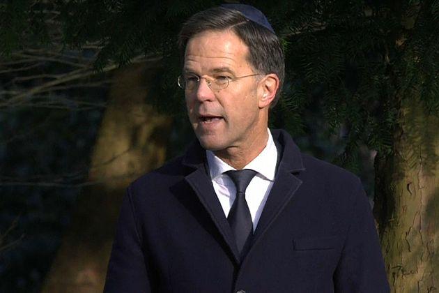 Mark Rutte | euronews - nemzetközi hírek : Mark Rutte