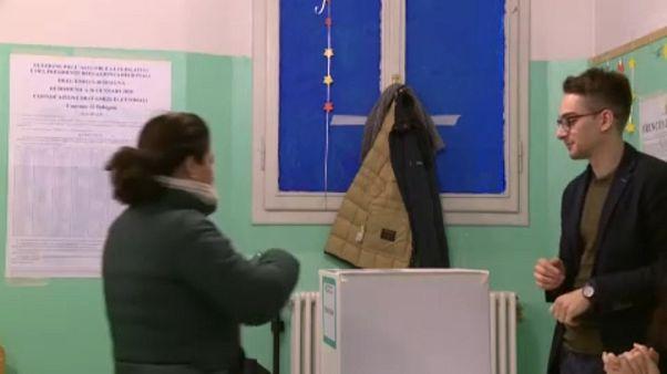 Ιταλία - τοπικές εκλογές: Κρατάει το «κάστρο» της Εμίλια Ρομάνια η κεντροαριστερά