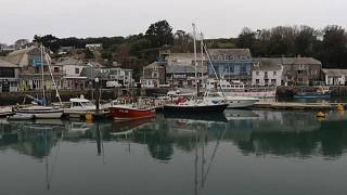 Padstow in the south west county of Cornwall is a prime example of a once successful port built around the fishing industry