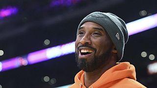 Antigo basquetebolista dos LA Lakers terá sido vítima de um aceidente de helicóptero