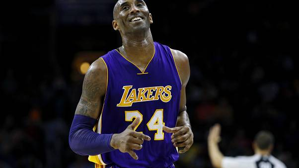 Kobe Bryant Dead in Helicopter Crash at Age 41