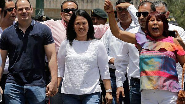 Perú castiga a los fujimoristas, que se hunden en las urnas