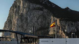 بریتانیا درخواست جبلالطارق برای پیوستن به شنگن پس از برکسیت را نپذیرفت