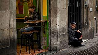 گزارشگر ویژه سازمان ملل برای بررسی وضعیت فقر شدید در اسپانیا وارد مادرید شد