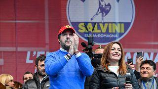 Ιταλία: Επικράτηση της κεντροαριστεράς στις εκλογές στην Εμίλια Ρομάνια