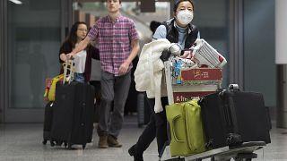 Moğolistan, koronavirüs salgınına karşı sınırlarını ve üniversiteleri kapattı