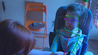 Tecnologia europeia ajuda cuidadores de deficientes