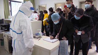 Κοροναϊός: Η καθημερινότητα στο Πεκίνο μέσα από τα μάτια ενός ρώσου δημοσιογράφου