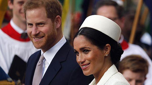 Meghan Markle'ın babası: Kraliyetten ayrılma kararı Kraliçe Elizabeth'i incitti, onlar adına utandım