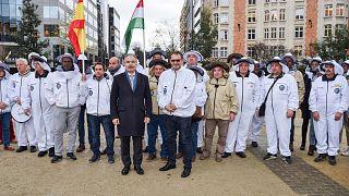 Lehetőséget jelent a magyar gazdáknak az uniós zöld fordulat