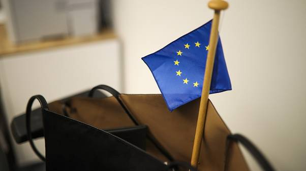شمارش معکوس برکسیت؛ نمایندگان بریتانیایی پارلمان اروپا استراسبورگ را ترک میکنند