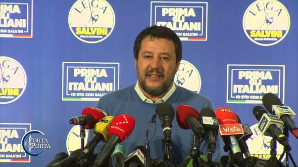 Emilia Romagna, gli errori di Salvini