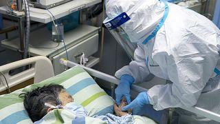 Учёные раскрывают тайны уханьского коронавируса