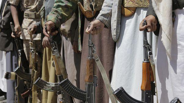 """الحوثيون يعلنون """"إعادة تأهيل"""" 64 طفلا مجندا"""