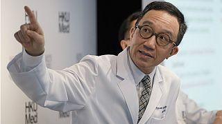 پزشکان چگونه بیماری ناشی از ویروس جدید کرونا را درمان میکنند؟