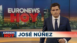 Euronews Hoy | Las noticias del lunes 27 de enero de 2020
