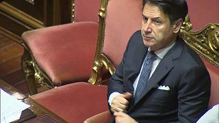 Matteo Salvini derrotado nas regionais italianas