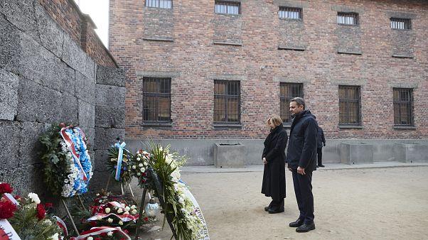 Μητσοτάκης: Στο Άουσβιτς για τα 75 χρόνια από την απελευθέρωσή του