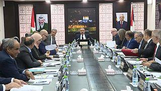 """الحكومة الفلسطينية تطالب المجتمع الدولي بمقاطعة """"صفقة القرن"""""""