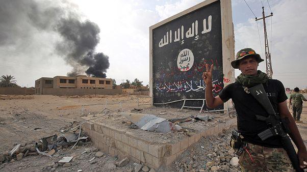 """في تسجيل صوتي..داعش يعلن عن بدء """"مرحلة جديدة"""" تستهدف إسرائيل"""