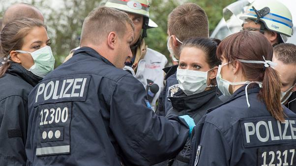 ألمانيا تدعو إلى تجنب السفر للصين وتعلن عزمها إجلاء رعاياها من ووهان
