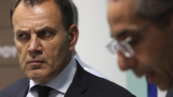 Παναγιωτόπουλος: Αντιμετωπίζουμε τις ελληνοτουρκικές σχέσεις με ψυχραιμία και αποφασιστικότητα