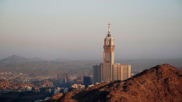 """السعودية تقول إن تأثير فيروس كورونا على طلب النفط """"محدود للغاية"""""""