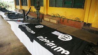 داعش: در دور جدید حملات خود اسرائیل را هدف میگیریم