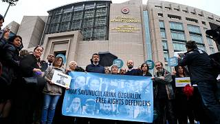 BM, Türkiye'nin insan hakları karnesini masaya yatırıyor; KHK'lıların durumu da ele alınacak