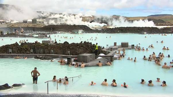 La terre gronde en Islande, le secteur aérien tremble