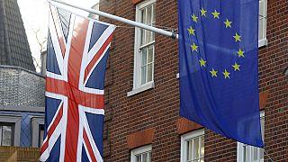 The European Parliament Liason Office in London