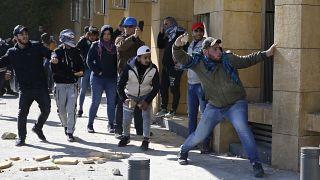 البرلمان اللبناني يقر موازنة 2020 وسط تسارع الانهيار الاقتصادي واحتجاجات غير مسبوقة