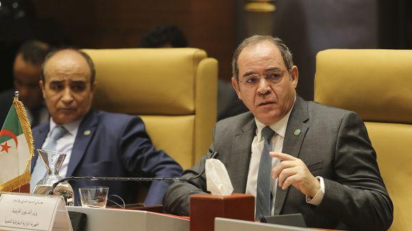 الجزائر تواصل مشاوراتها الإقليمية حول الأزمة الليبية مع الإمارات