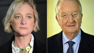 Belçika: DNA testi pozitif çıktı; Kral II. Albert 50 yaşında bir kızı olduğunu kabul etti