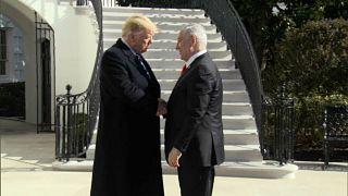 Новый план урегулирования на Ближнем Востоке: Израиль согласен, Палестина - нет